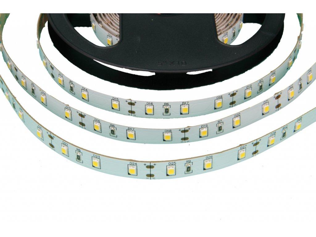 LED pásek 12V, 12W/m, 60LED/metr