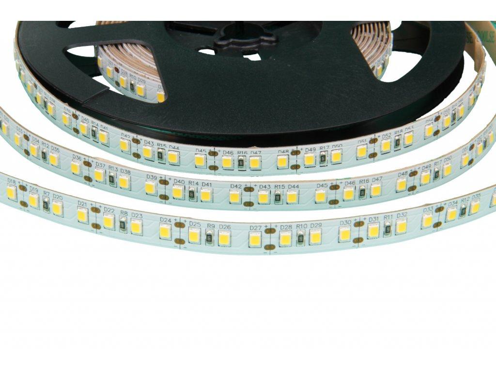 LED pásek 12V, 20W/m, 120LED/metr