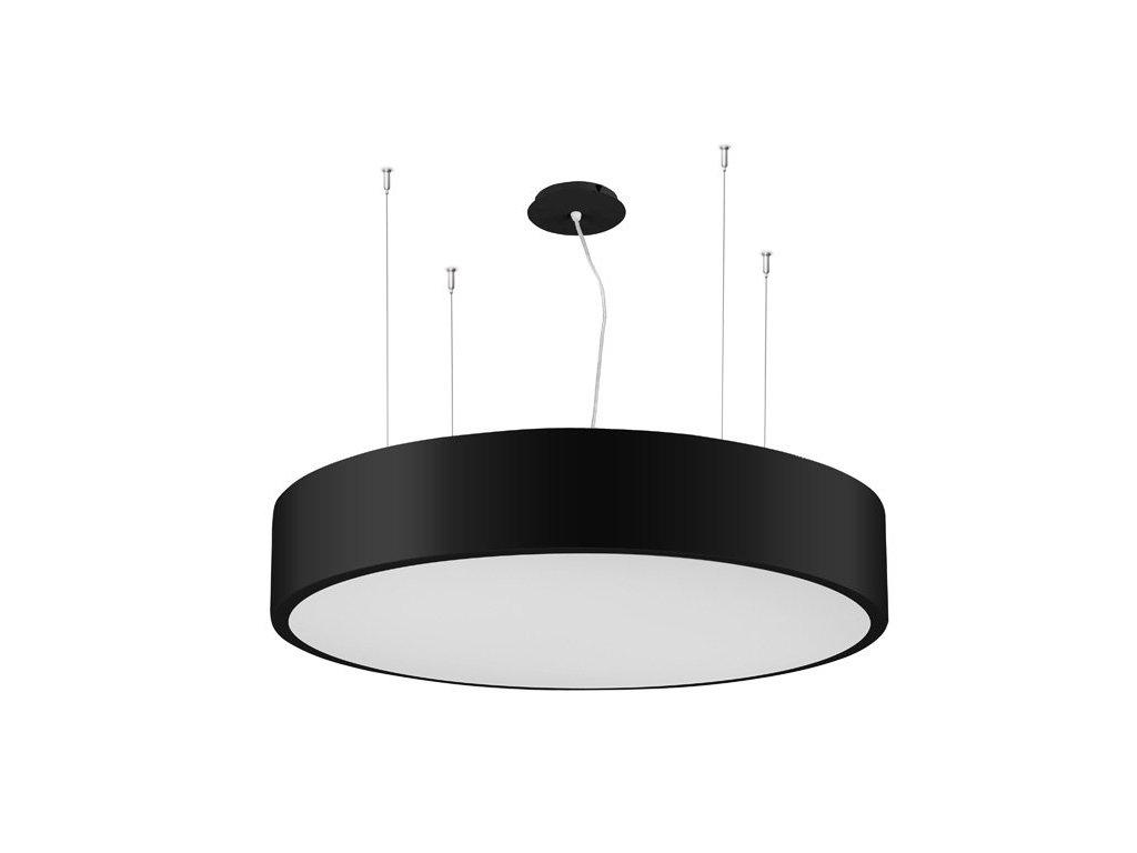 Závěsné LED svítidlo RENY ø 100 cm
