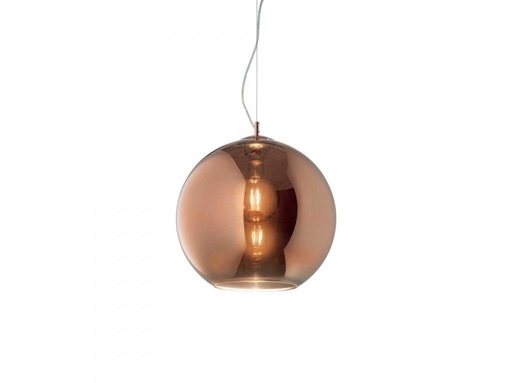 Závěsné svítidlo NEMO SP1 ø 20 cm, v. max. 233 cm