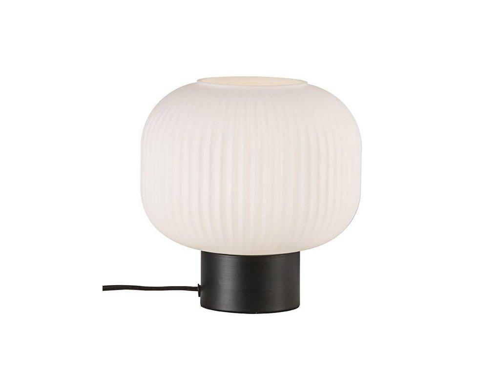 Stolní lampa MILFORD ⌀ 20 cm