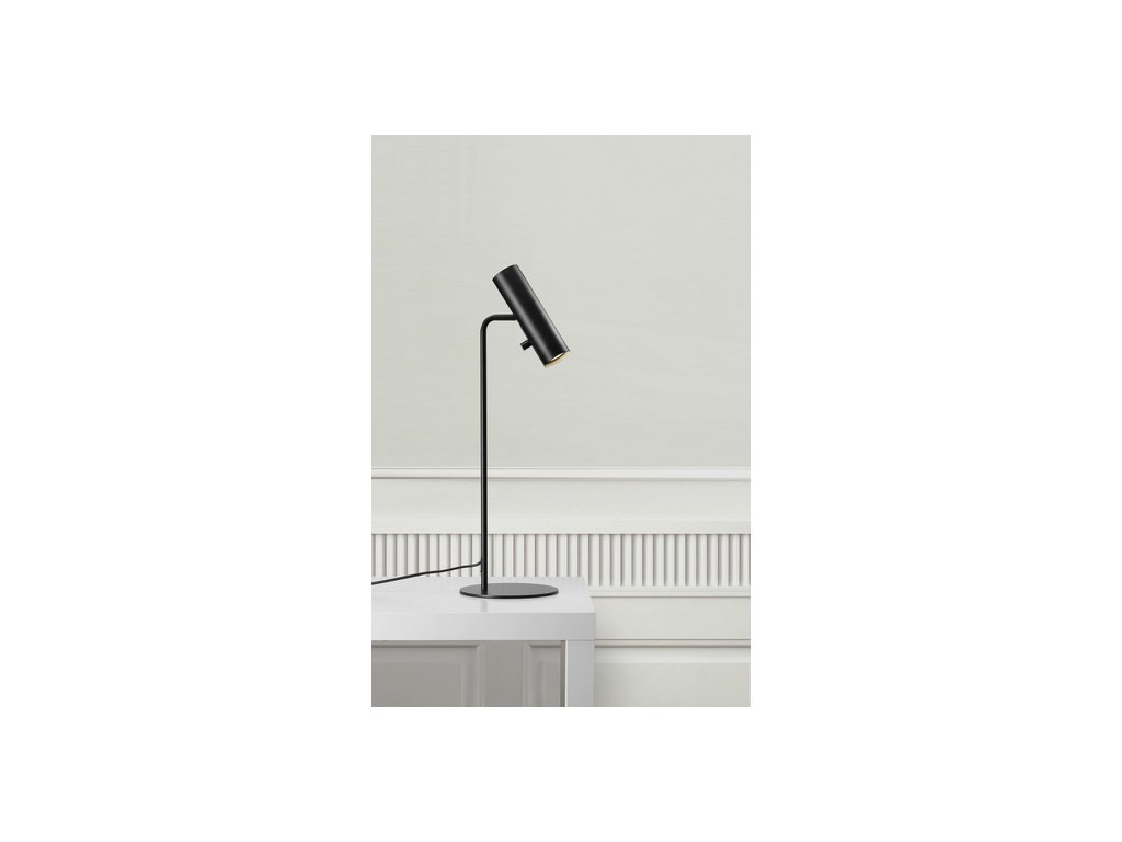Stolní lampa MIB 6 ⌀ 6 cm