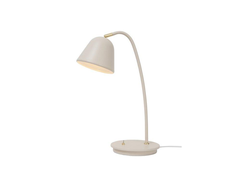 Stolní lampa FLEUR,  38,4 cm × 49 cm