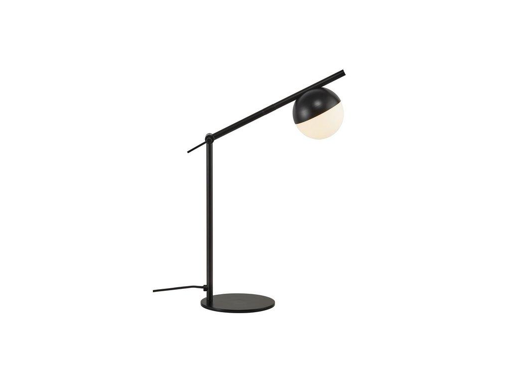 Stolní lampa CONTINA ⌀ 10 cm