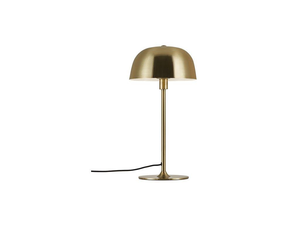 Stolní lampa CERA ⌀ 24 cm