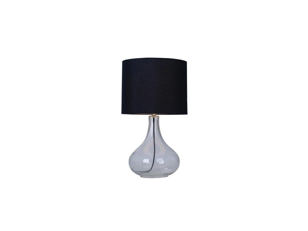 Stolní lampa CERI ⌀ 25 cm, v. 40 cm