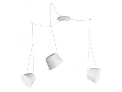 Designové závěsné svítidlo Gina 62004303