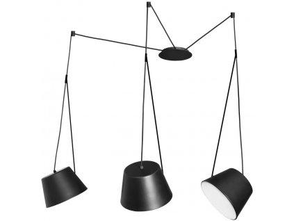 Designové závěsné svítidlo Gina 62004310