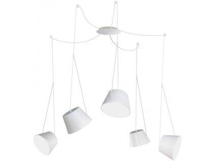 Designové závěsné svítidlo Gina 62004327