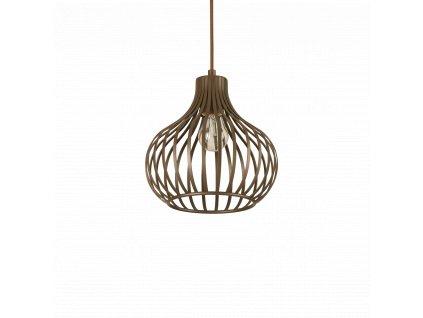 Designové závěsné svítidlo Onion