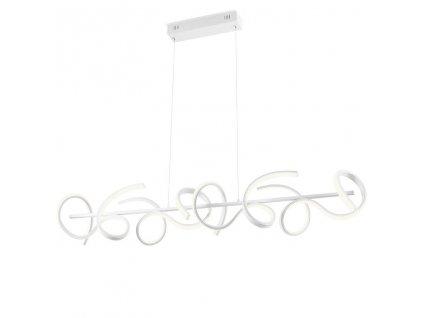 Designové závěsné LED svítidlo Godart