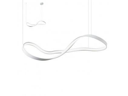 Závěsné LED svítidlo Nubo, š. 940 mm, 4000K