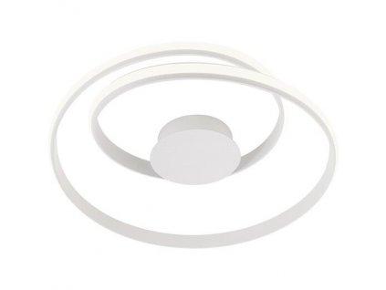 Nástěnné/stropní LED svítidlo Torsion ø 550 mm, 4000K