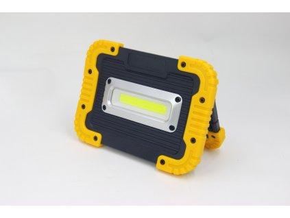 LED Multifunkční reflektor 1