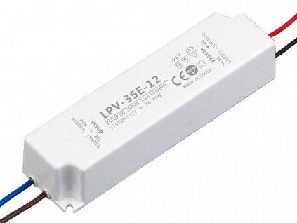LPV-35W-12V