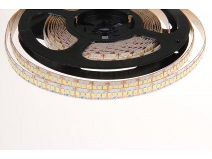 LED pásek 12V, 24W/m, 240LED/metr
