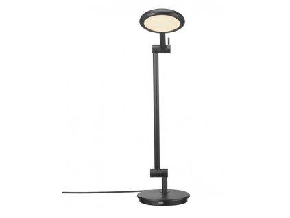 Stolní LED lampa BEND,  27,3 cm × 45,5 cm