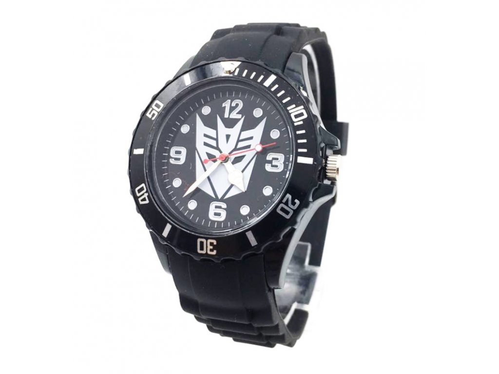 hodinky transformers