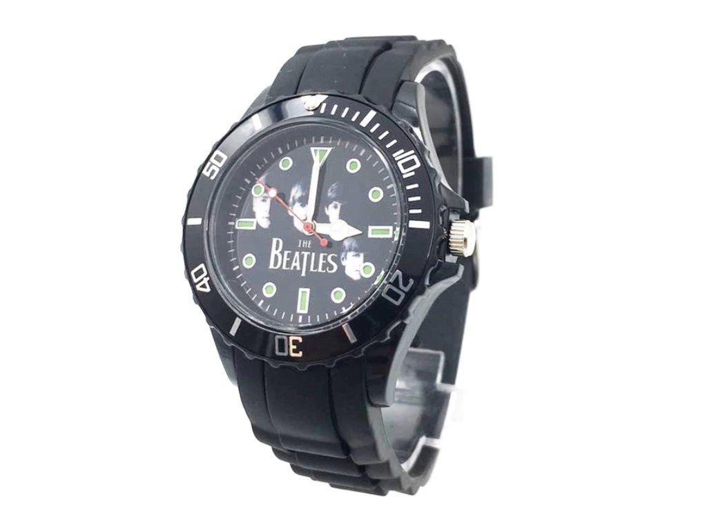 hodinky the beatles