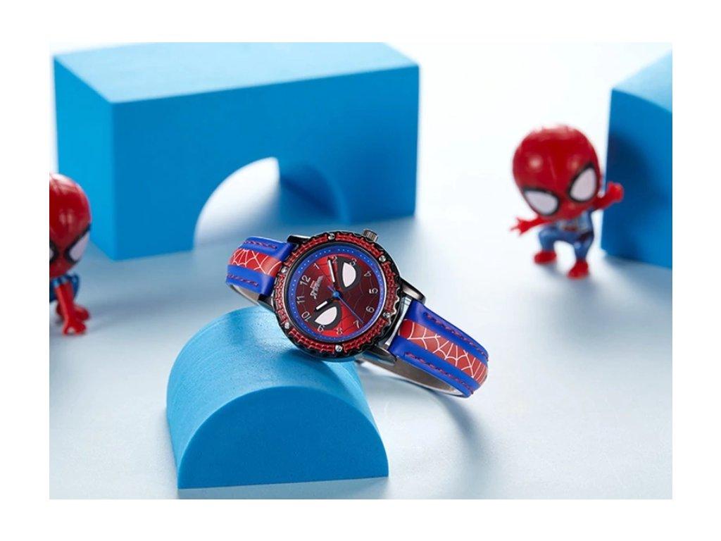 hodinky spiderman 3