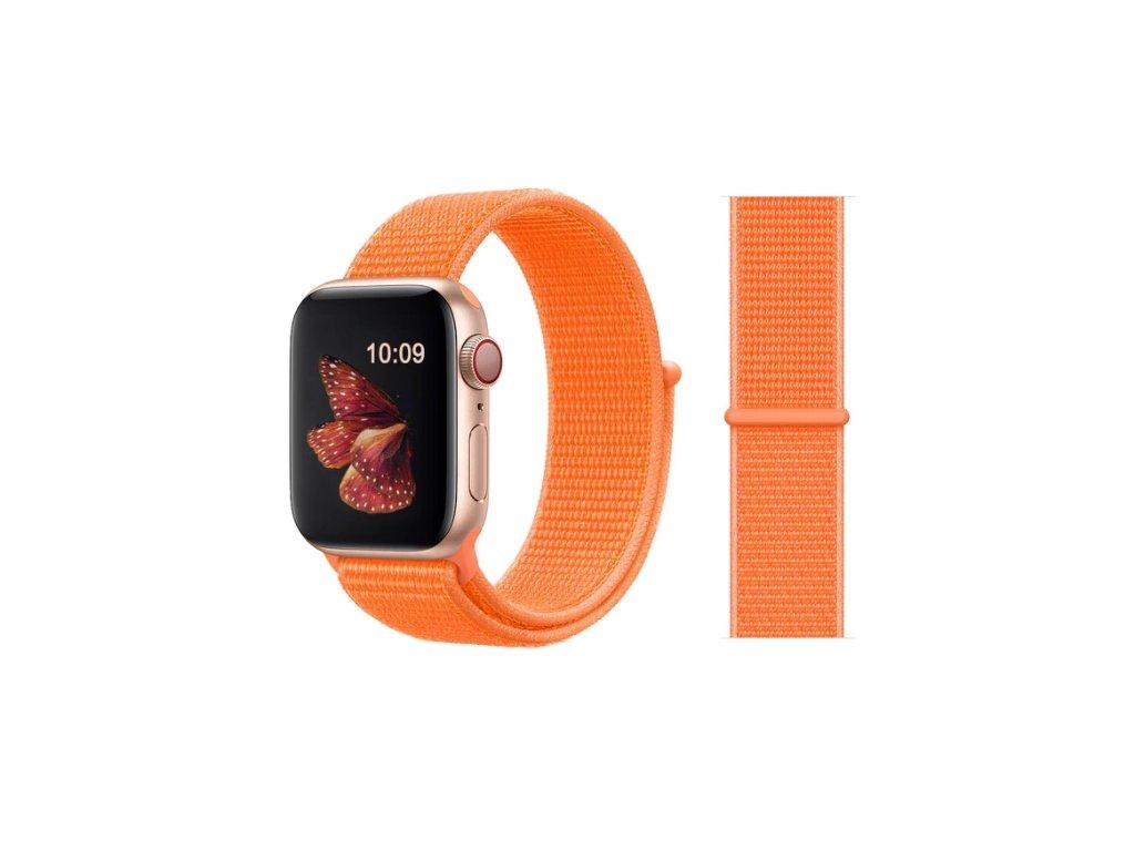 řemínek apple watch