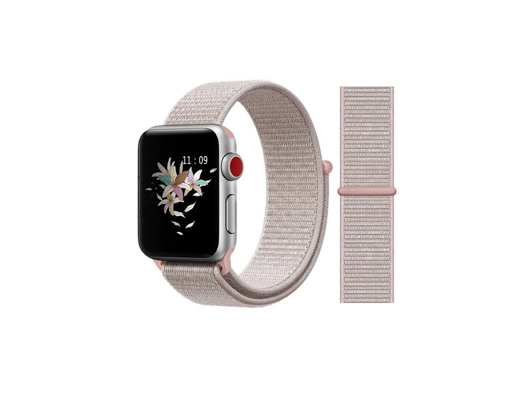 řemínek apple watch turovy