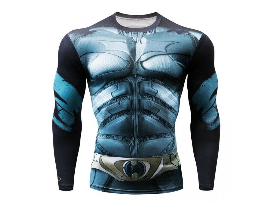 tričko batman 5