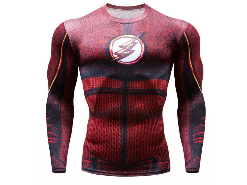 tričko flash