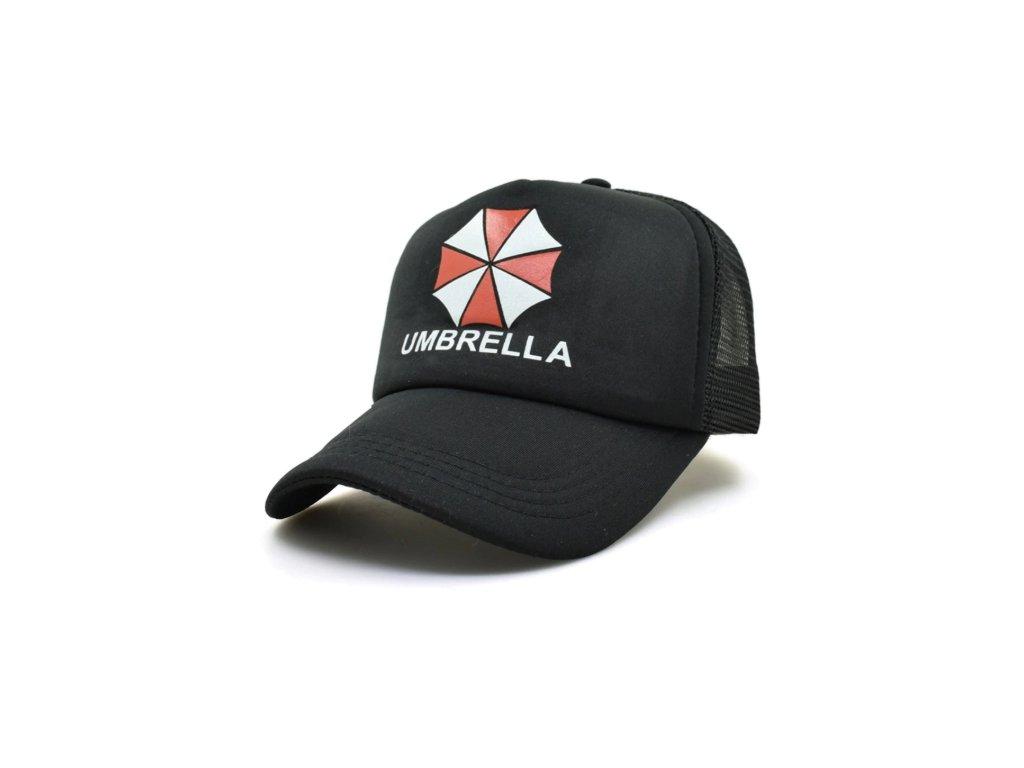 čepice umbrela