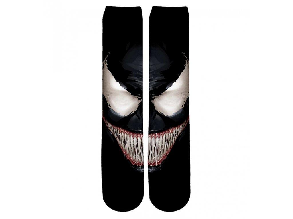 ponožky venom