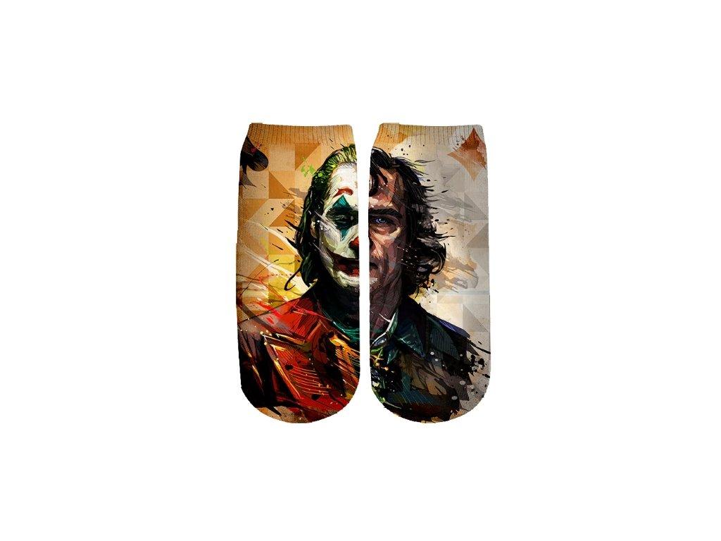 ponožky joker