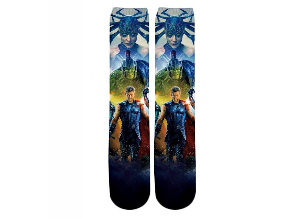 ponožky thor