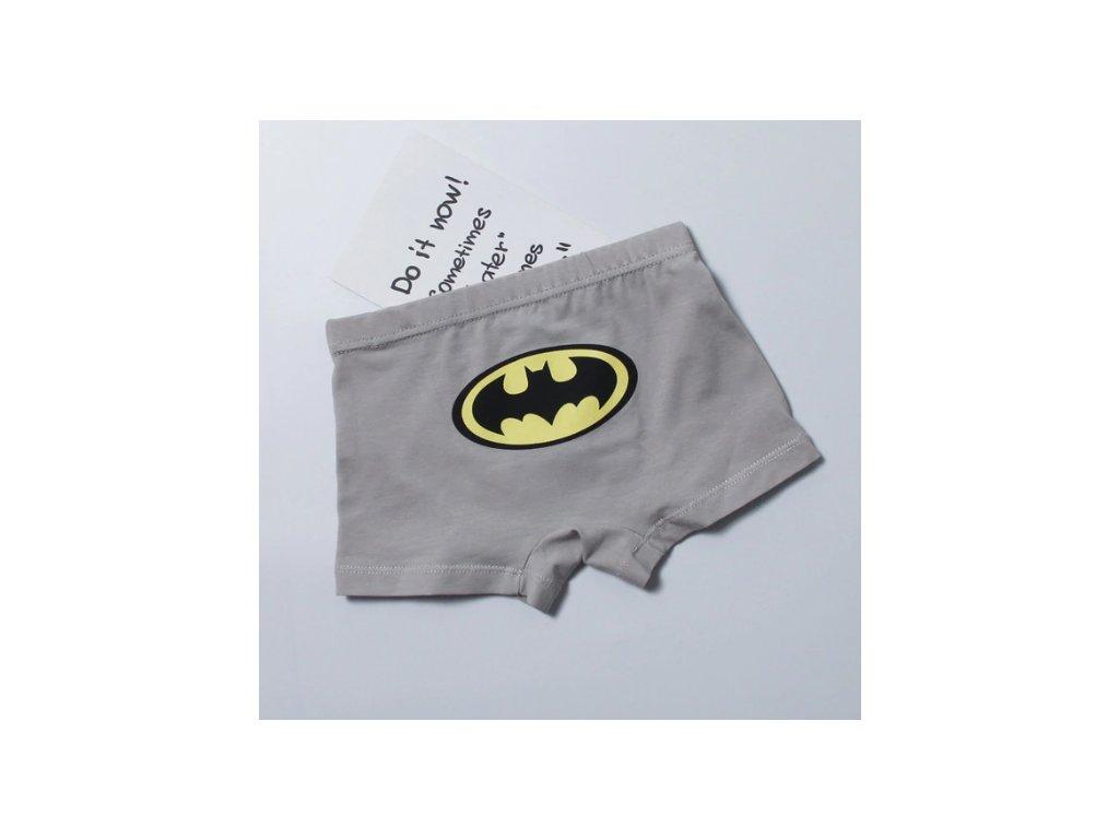 boxerky batman