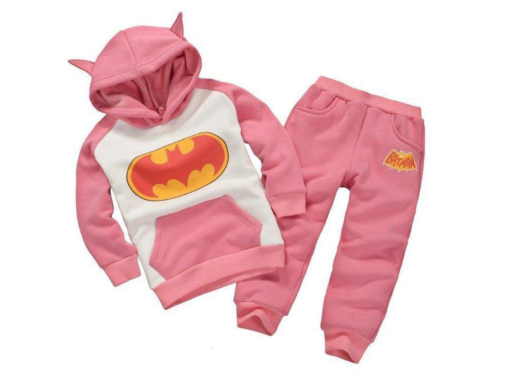 set batman pink