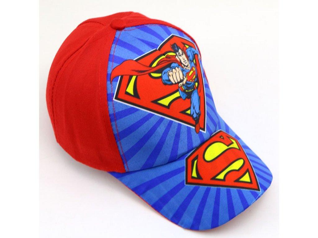 čepice superman 97