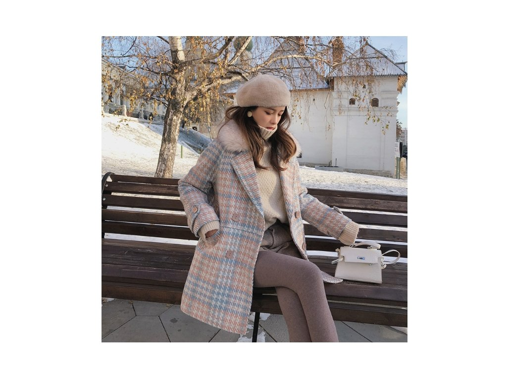 bunda coat