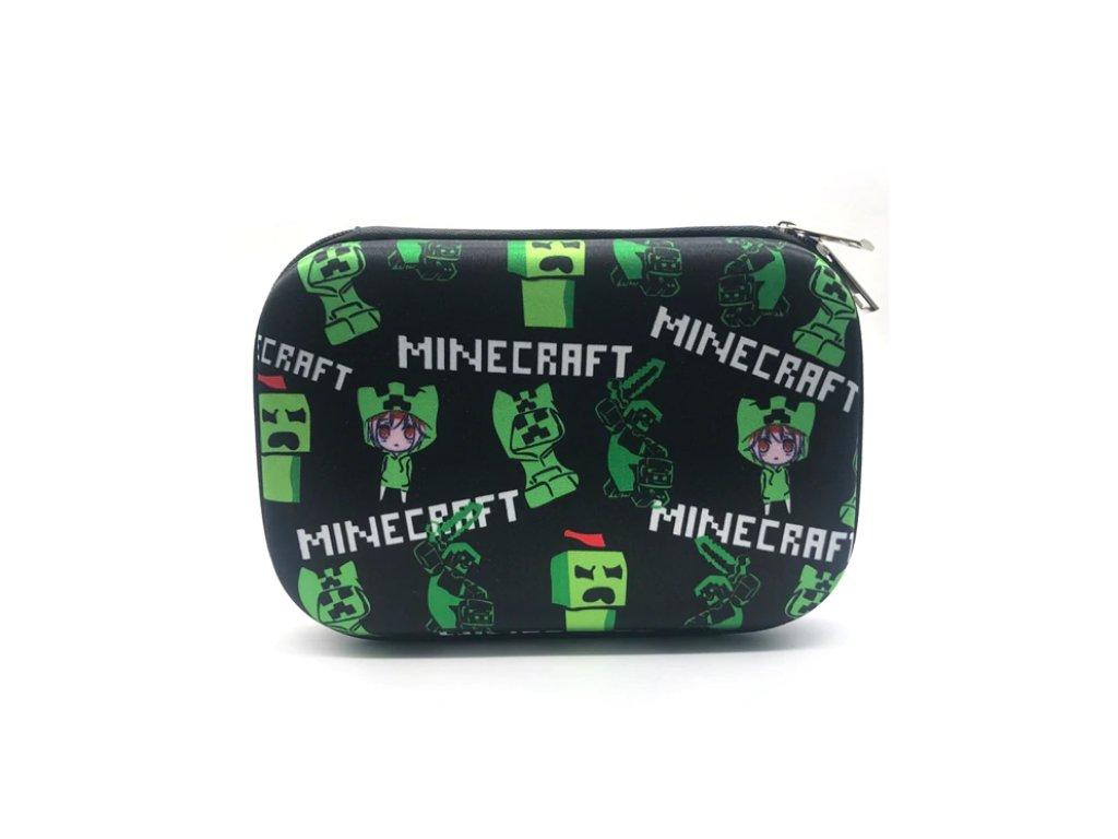 minecraft penal black