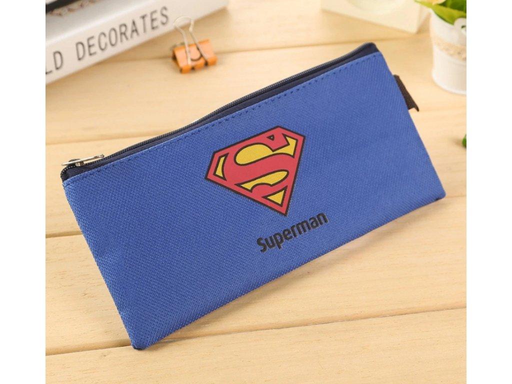 malý penál superman 87