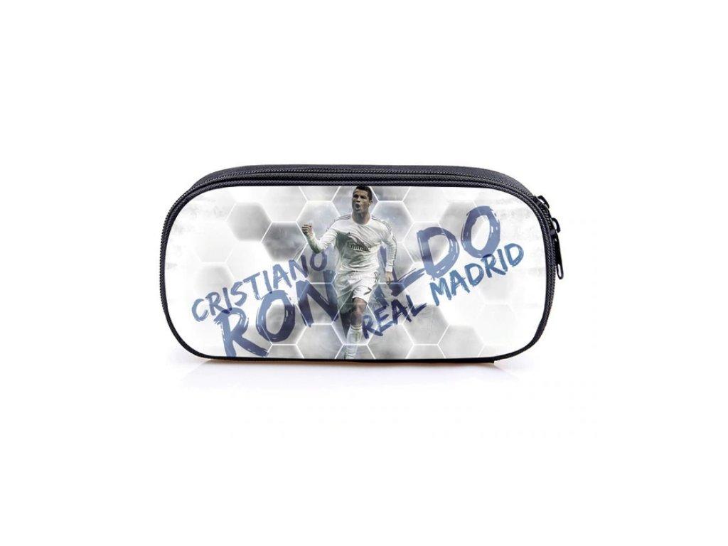 penal ronaldo