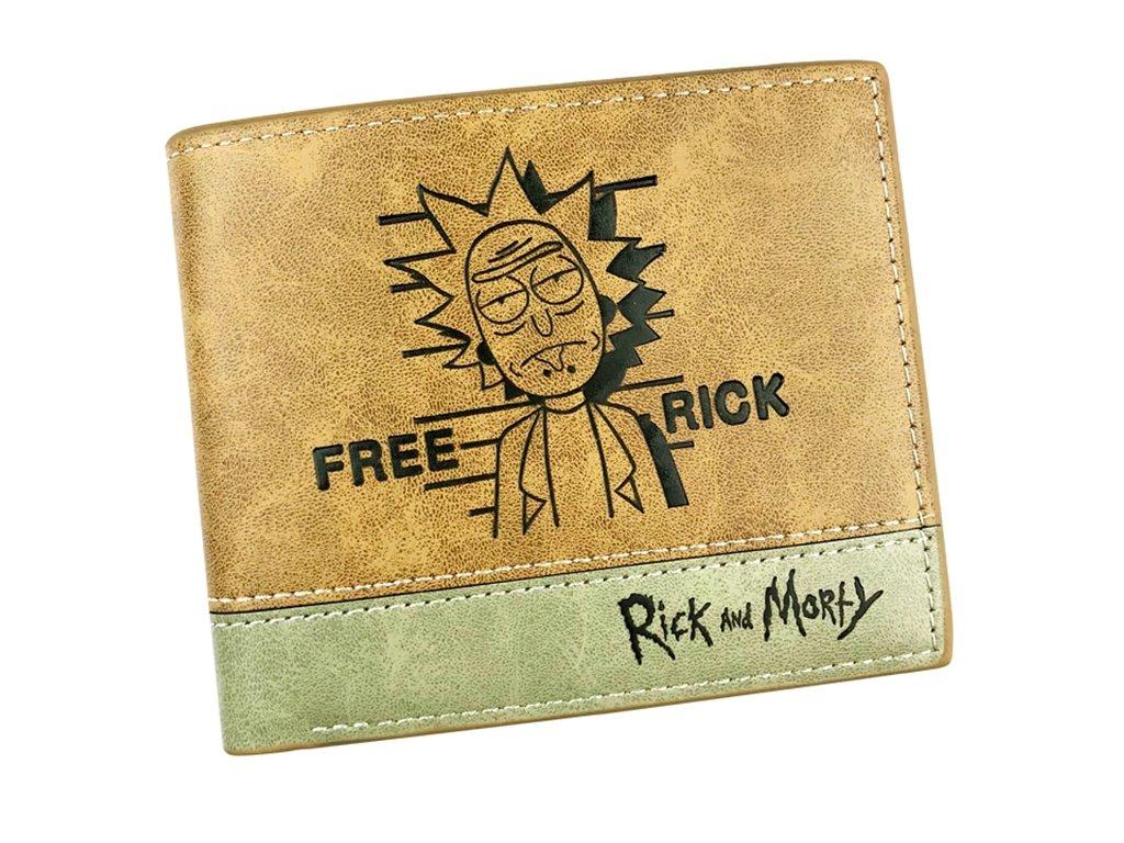 penezenka free rick