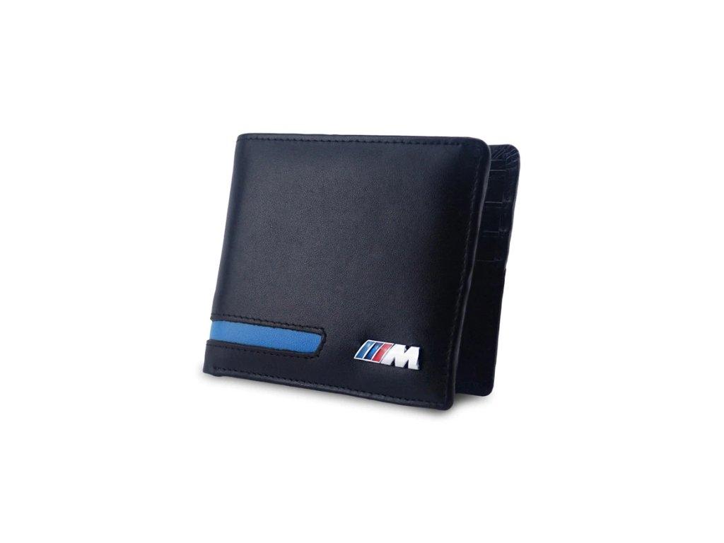 peněženka bmw m 87