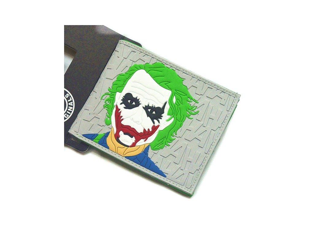 peněženka joker