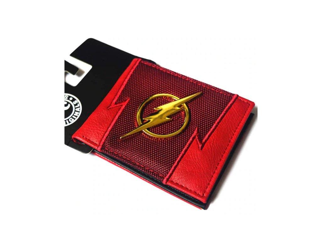 peněženka flash