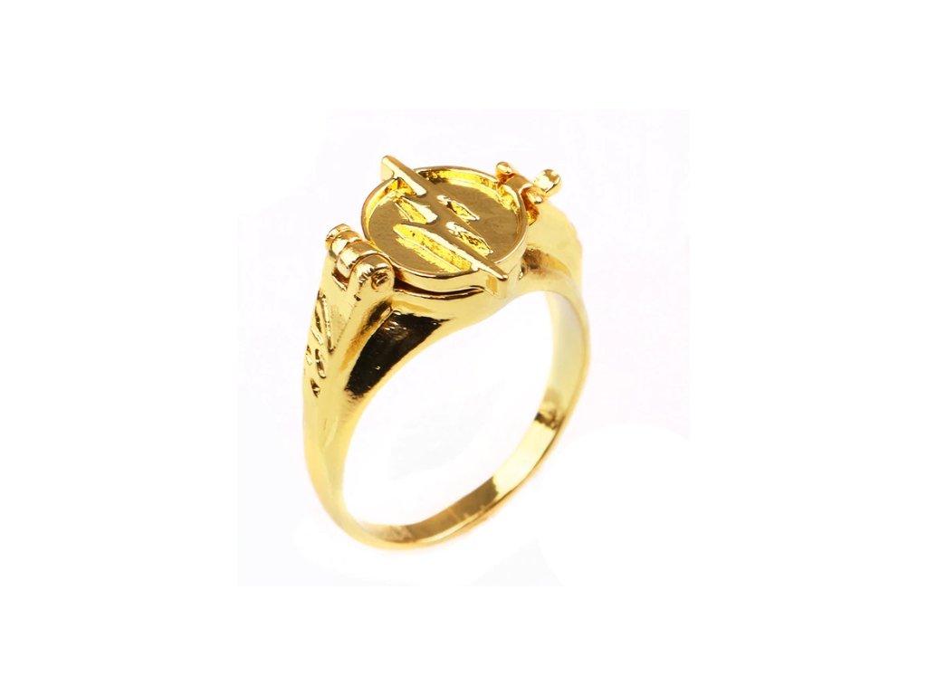 prsten flash