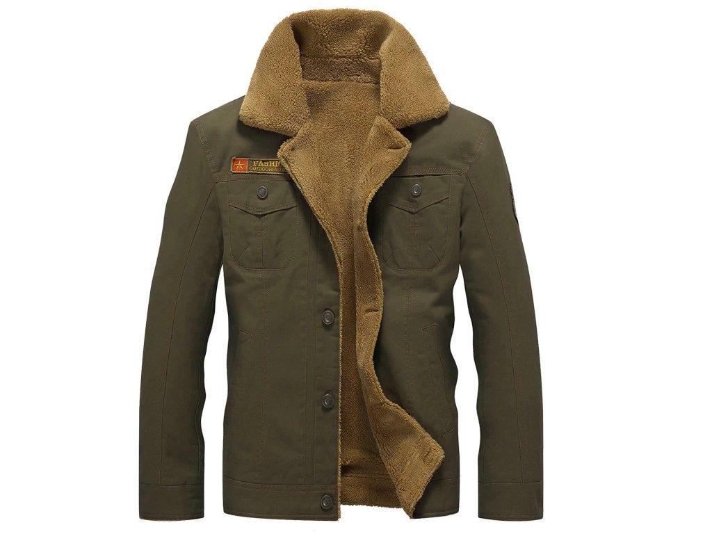 bunda jacket