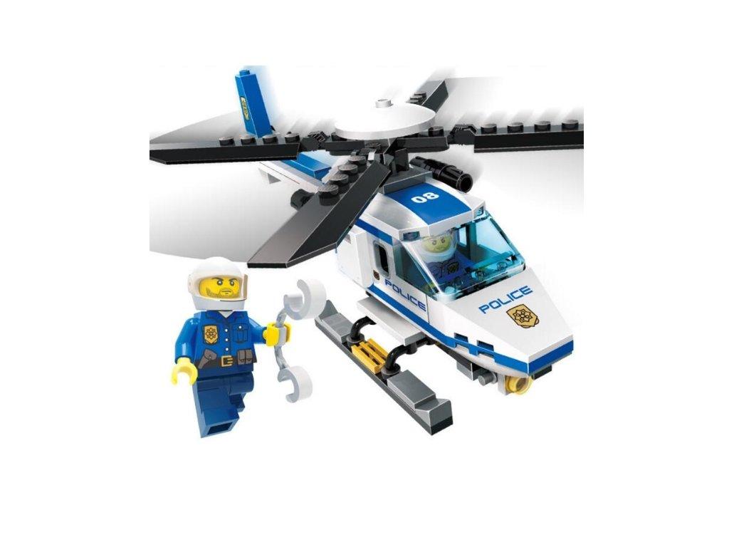 lego helikoptéra 2