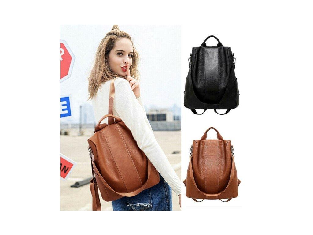 dámský batoh 2