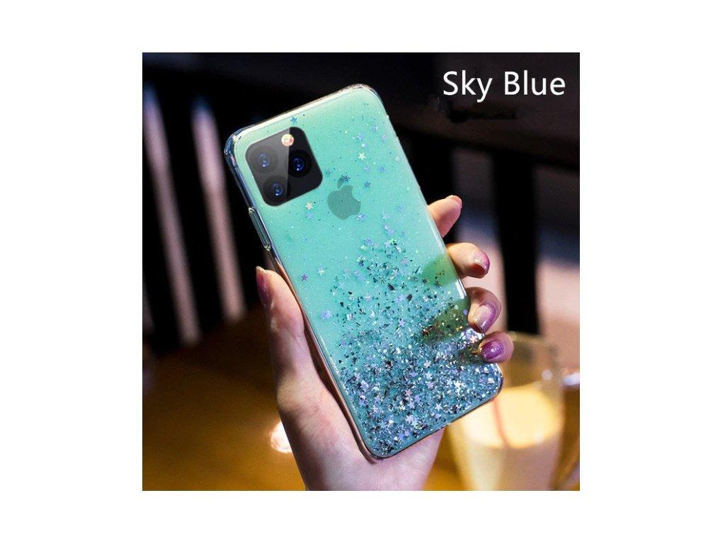 iphone case vesmir blue
