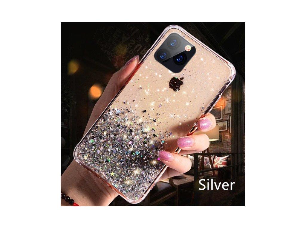 iphone case vesmir silver
