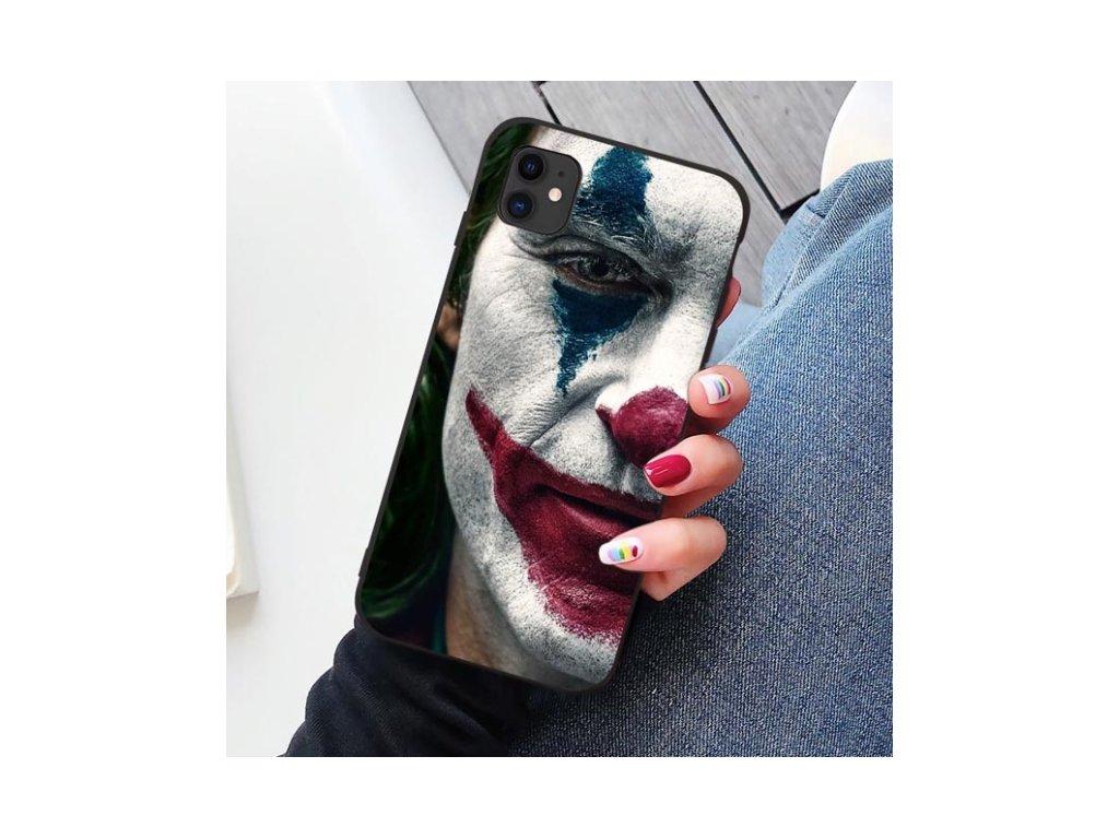 kryt na iphone joker
